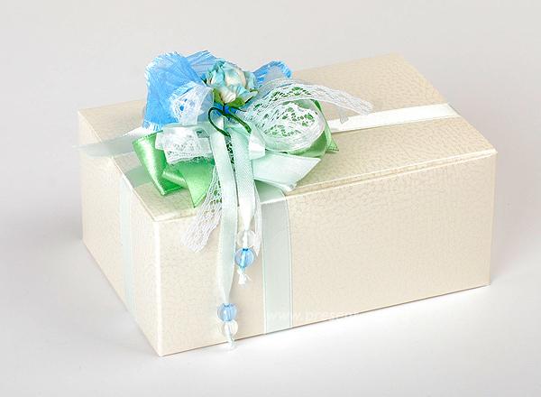 Упаковка подарка на свадьбу своими руками 29