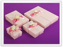 Как оформить подарок на день рождения